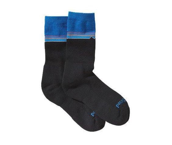 Patagonia Patagonia LW Merino Crew Socks