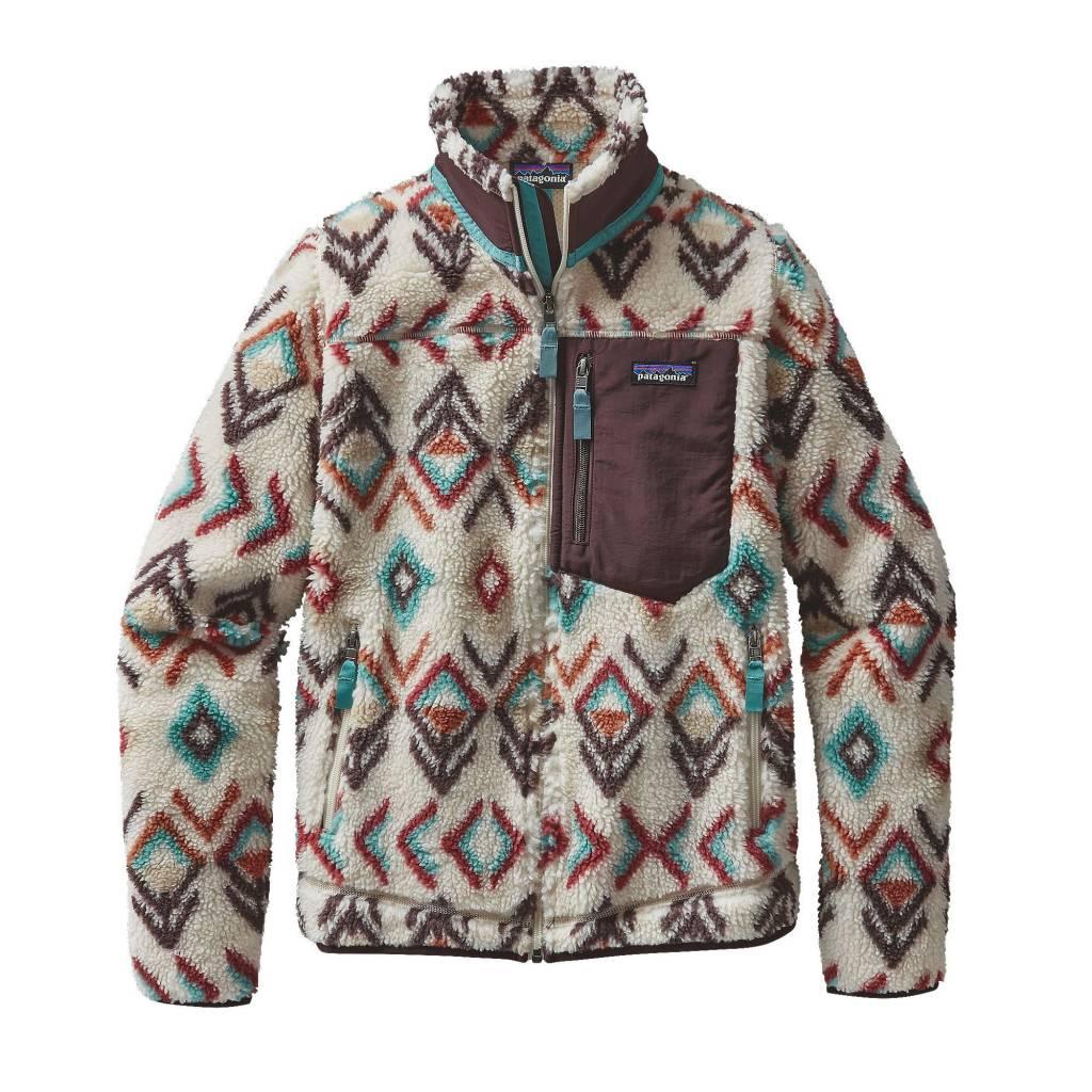 Patagonia Patagonia Womens Classic Retro-X Jacket