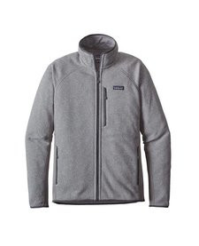 Patagonia Mens Performance Better Sweater