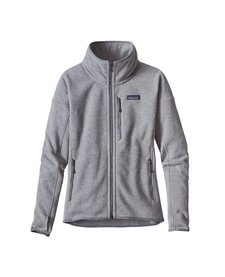 Patagonia Womens Performance Better Sweater Jacket