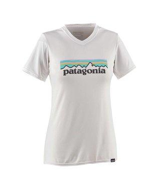 Patagonia Patagonia Womens Cap Daily Graphic Tee