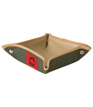 Mountain Khakis Mountain Khakis Canvas Waterproof Dog Water Bowl