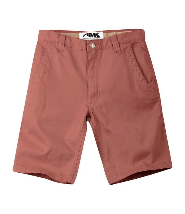 Mountain Khakis Mountain Khakis Lake Lodge Twill Short