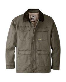 Mountain Khakis Ranch Shearling Jacket