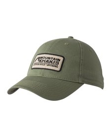 Mountain Khakis Soul Patch Cap Olive One Size