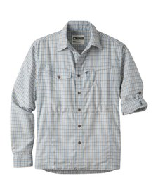 Mountain Khakis Mens Trail Creek LS Shirt
