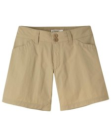 Mountain Khakis Womens Equatorial Short