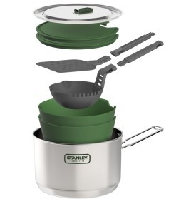 Stanley Camp Prep and Cook Set