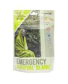 Lifeline 1 Person Survival Blanket