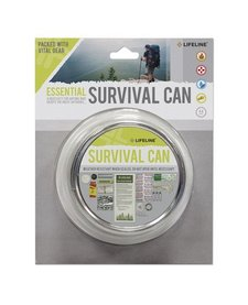 Lifeline Essential Survival Can