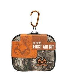 Lifeline Realtree Medium Foam First Aid Kit