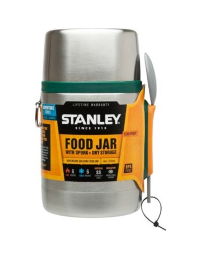 Stanley Adventure  Oz Vacuum Food Jar Review