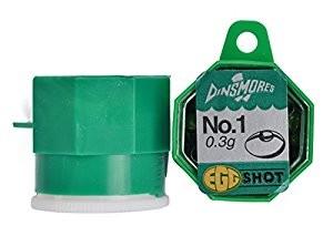 Dinsmores Green Egg 1-Shot