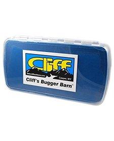 Cliff Bugger Barn