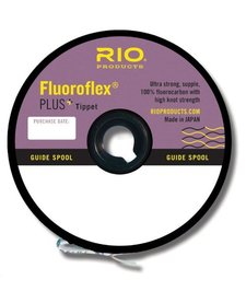 Rio Fluoroflex Plus Tippet 30yd 0X 15LB
