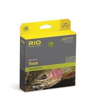 Rio Rio Avid Trout