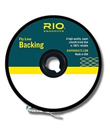 Rio Backing 30LB 300YD Chart