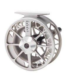 Lamson Guru 1 Series II Fly Fishing Reel