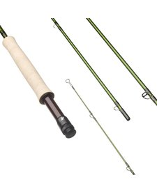 Sage Accel Rod 4 PC