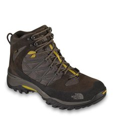 The North Face Mens Storm Mid WP