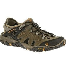Merrell Mens All Out Blaze Sieve