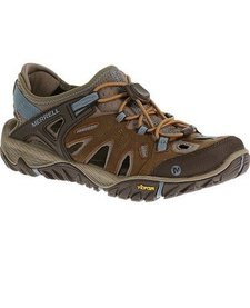 Merrell Womens All Out Blaze Sieve