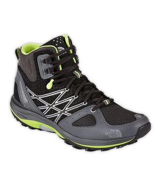 The North Face The North Face Mens Ultra Fastpack Mid Gore-Tex