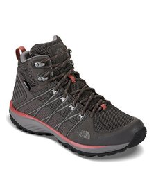 The North Face Womens Litewave Explore Mid WP