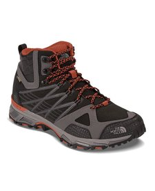 The North Face Mens Ultra Hike II Mid GTX