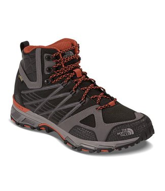The North Face The North Face Mens Ultra Hike II Mid GTX