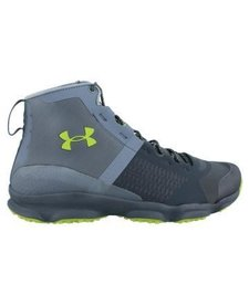 UA Mens Speedfit Hike Mid