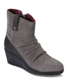 The North Face Womens Bridgeton Wedge Zip