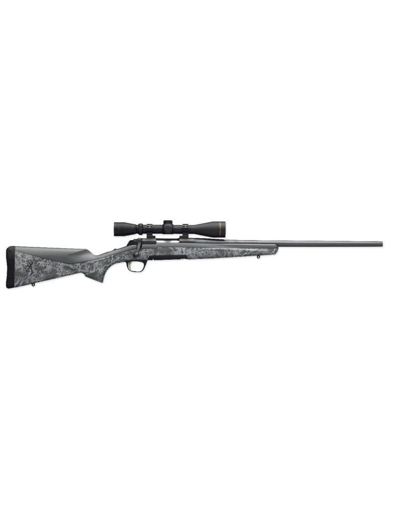 Browning Browning X-Bolt Composite Buckthorn Gray 270 Win