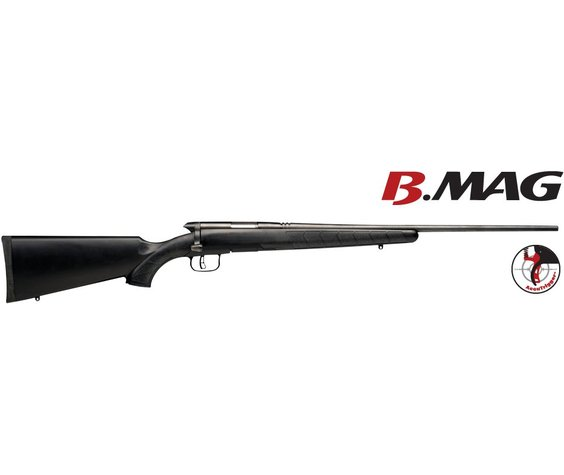 Savage B-Mag 17 WSM