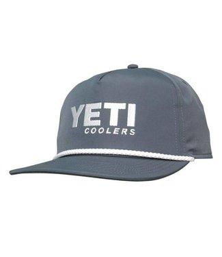 Yeti Yeti Rope Hat Slate Blue