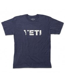 Yeti Full Draw Hunter Cotton SS Tee