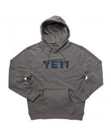 Yeti Logo Hoodie