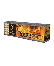 Browning 22LR BPR 40gr HP 100rd