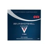 CCI CCI 22LR Shotshell 31gr #12 Shot