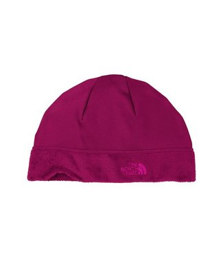 The North Face The North Face Agave Beanie Dramatic Plum Heather OS