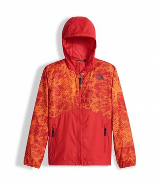 The North Face The North Face Boys Flurry Wind Hoodie