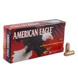 Federal American Eagle 40 S&W 165gr FMJ