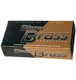 CCI Blazer Brass 40 S&W 180gr FMJ 50rd