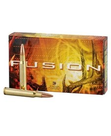 Federal Fusion 243 Win 95gr