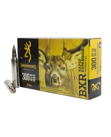 Browning 300 Win Mag BXR 155gr