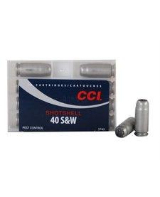 CCI 40 S&W Shotshell