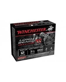 "Winchester Long Beard XR 12ga 3.5"" 4#"