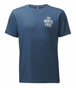 The North Face The North Face Mens Backyard Tee