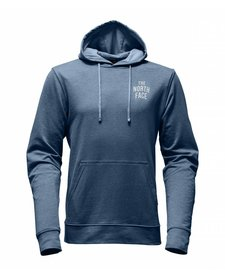 The North Face Mens Backyard Pullover