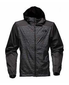 The North Face Mens Flyweight Hoodie